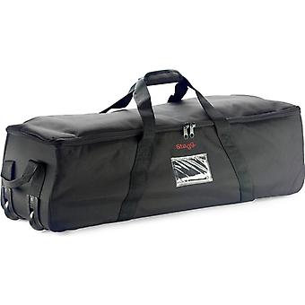 StagG professionel slagtøj Caddy taske