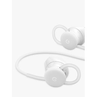 Official Google Pixel USB Type C Earbuds - White - Bulk, Frustration Free Packaging (No Retail Packaging - Polybag) GA00485-UK