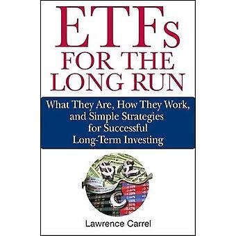 ETF'er for det lange løb - hvad de er - hvordan de Work- og enkel Str