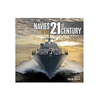 Navies in the 21st Century by Conrad Waters - 9781473849914 Book