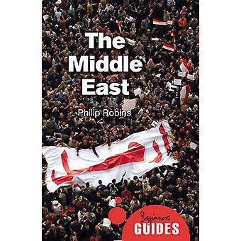 Medio Oriente - la guía de un principiante por Philip Robins - 9781780749419