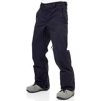ThirtyTwo Black Service Snowboarding Pants
