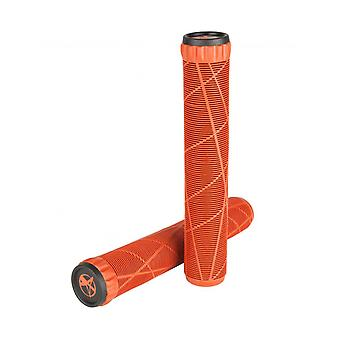 Addict Bloody Red OG - 180mm Scooter Handlebar Grips
