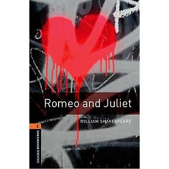 Oxford Bookworms Library - Level 2 - Romeo and Juliet Playscript (3rd R