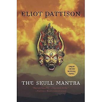 The Skull Mantra (Inspector Shan Tao Yun Novels)