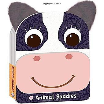 Animal Buddies: Cow