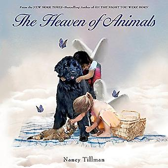 Heaven of Animals, The
