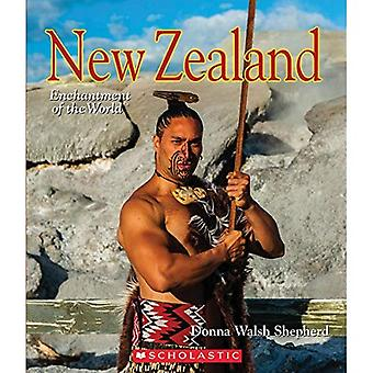 New Zealand (Enchantment of the World)