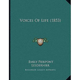Voices of Life (1853)