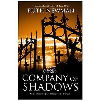 L'azienda delle ombre. Ruth Newman