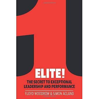 Elite!