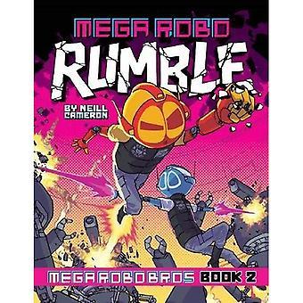 Mega Robo Bros #2: Mega Robo�Rumble