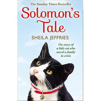 Solomon's Tale przez Sheila Jeffries - 9780007557660 książki