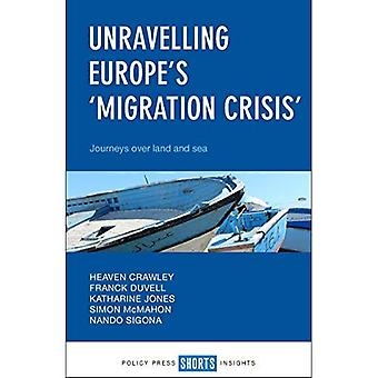 Unravelling Europe's