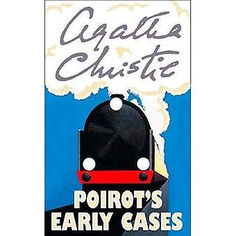 Poirot's Early Cases (Poirot) (Poirot)
