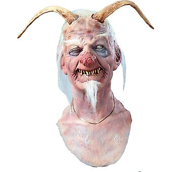Dirty Devil Ol maschera per Halloween