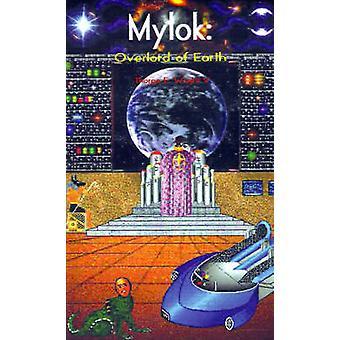 MyLoK Overlord de terra por Wright & Thorpe E. & V.