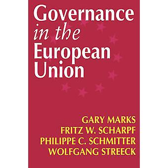 Governance in the European Union by Marks & Gary