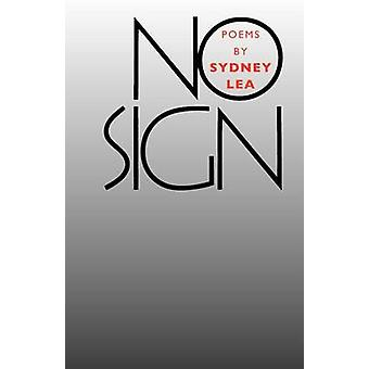 No Sign by Lea & Sydney