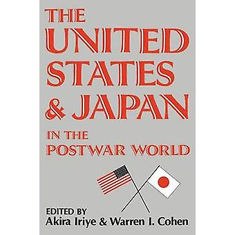 United States  JapanPostwarPa by Iriye & Akira