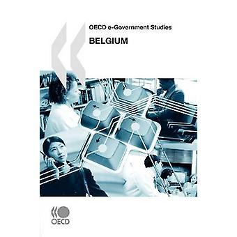OECD eGovernment Studies Belgium by OECD Publishing