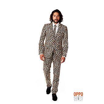 Leopard suit Myra Malco Opposuit slimline Premium 3-piece EU SIZES