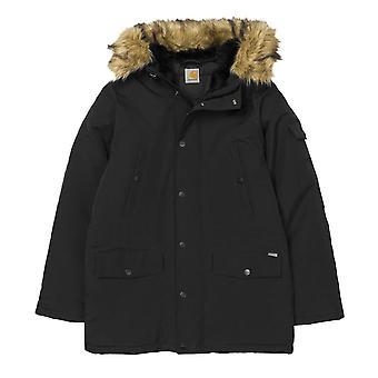 Anclaje de Carhartt Parka chaqueta