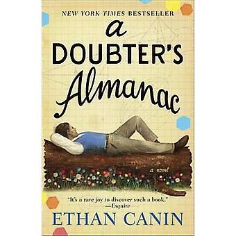 A Doubter's Almanac by Ethan Canin - 9780812980264 Book