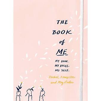 The Book of Me by Rachel Kempster - Meg Leder - 9781492641940 Book