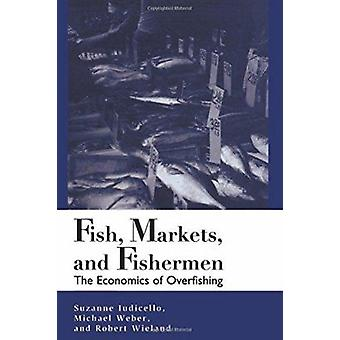 Fish - Markets - and Fisherman by Indicello - 9781559636438 Book