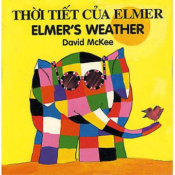 Elmer's Weather (New edition) by David McKee - Kim Wood - 97818405908