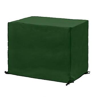Gardenista® Green Protective Cover for Large Barbecue