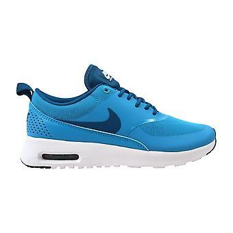 Nike Air Max Thea Blue Lagoon/Green Abyss-White 599409-411 Women's