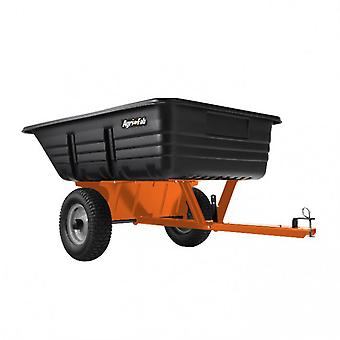 Agri-Fab 16 Cubic Foot Poly Cart