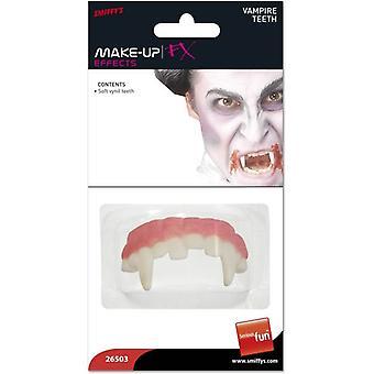 Smiffy's Horror Vampire Teeth