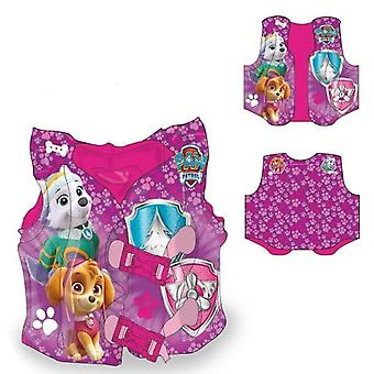 Saica Canine Patrol vest Girl (Babies and Children , Toys , Others)