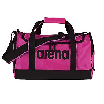 Arena Spiky 2 Small Sports Bag - Adult Unisex - Pink (Fuchsia) - Unique Size