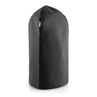 Eva solo gazu plastikowej pokrywy cylindra czarny