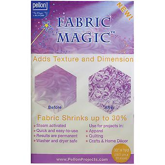 Fabric Magic Shrinking Interfacing-White 30