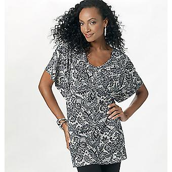 Misses' Top, Tunic And Dress  Aa 6  8  10  12 Pattern B5564  Aa0