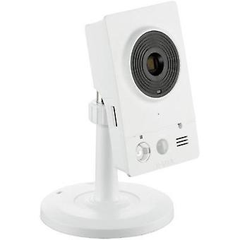 LAN, WLAN/Wi-Fi IP camera 1280 x 800 2,0 mm D-Link DCS-2132L/E