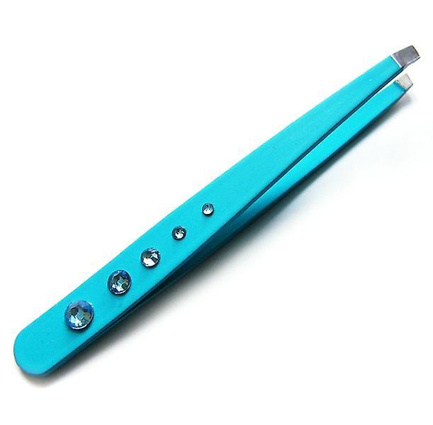 Swarovski Pinzette CT-1.6 Turquoise