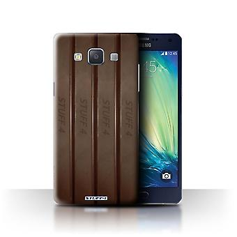 STUFF4 Case/Cover voor de Samsung Galaxy Grand Max/vingers/Sticks/chocolade