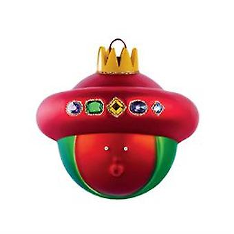 Alessi Christmas ball Baldassarre (Home , Decoration , Christmas , Tree decorations)