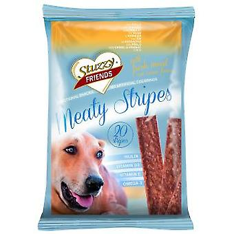 Stuzzy Dog Chicken Strips 20U (Dogs , Treats , Edible Sticks)