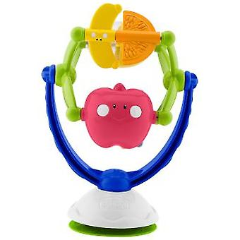 Chicco Musical fruit (Infanzia , Cura infantile , Giocattoli)