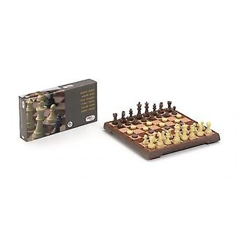 Cayro Magnetic Chess (Speelgoed , Bordspellen , Strategie)