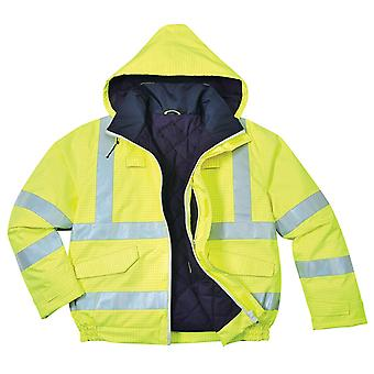 Portwest S773 Antistatic FR Jacket
