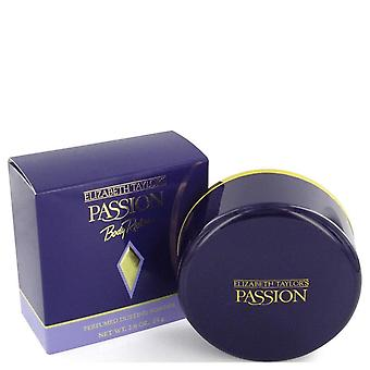 Passion By Elizabeth Taylor Perfumed Dusting Powder 75g