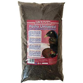 Arquivet Universal Pasta for Insectivorous and Fruitivorous 1Kg (Birds , Bird Food)